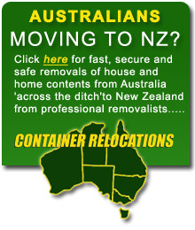 Australians moving to New Zealand